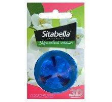 Насадка стимулирующая Sitabella 3D Королевский жасмин с ароматом жасмина