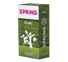 Классические презервативы SPRING CLASSIC - 9 шт