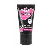 Анальная крем-смазка Creamanal АСС - 25 гр