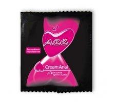 Крем-смазка Creamanal ACC в одноразовой упаковке - 4 гр
