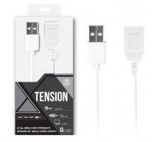 Удлинитель USB-провода - 100 см