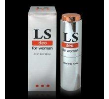 Интим-дезодорант для женщин Lovespray DEO - 18 мл