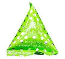 Расслабляющая соль для ванны Источник Яманака с ароматом зеленого леса - 20 гр