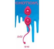 Вагинальные шарики Emotions Gi-Gi