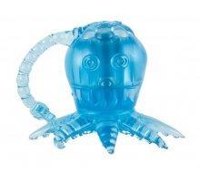 Вибростимулятор в виде осьминога